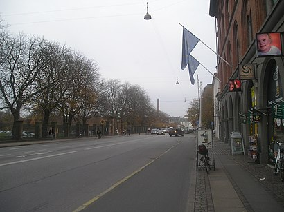 gothersgade 161