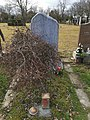 Grab Reinhard Tramontana Wiener Zentralfriedhof 2020-01-30 2.jpg