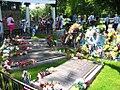 Graceland Cemetery Memphis TN 3.jpg