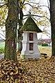 Grafenstein Schlossweg Smollekreuz W-Ansicht 05112011 048.jpg