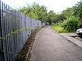 Grafton Street Footpath - geograph.org.uk - 909135.jpg