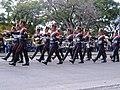 Granaderos, Flag Day 2006, Rosario, Argentina - 2.jpg