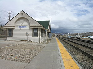 Granby, Colorado Amtrak station.jpg