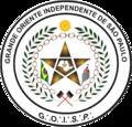 Grande Oriente Independente de São Paulo - GOISP.png