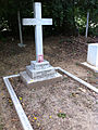 Grave Of Sophia Bradley McGilvary1.jpg