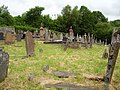 Graveyard, Capel Hendre - geograph.org.uk - 208811.jpg