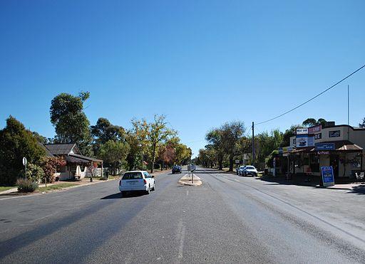 Great Western Western Highway