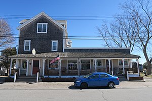 Green Harbor, Massachusetts - Green Harbor General Store