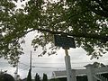 Green House Historical Marker; West Sayville.JPG