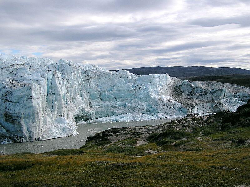 File:Greenland Kangerlussuaq icesheet.jpg