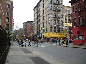 Manhattan Greenwich Village Travel Guide At Wikivoyage