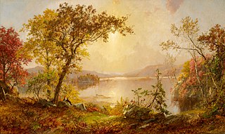 Greenwood Lake, Autumn on the Hudson