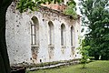Griezes luterāņu baznīcas drupas - panoramio.jpg