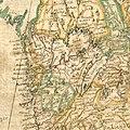 Gripenhielms generalkarta Vänern Vättern 1688.jpg