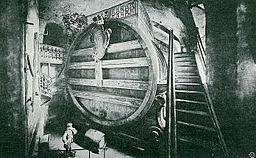 Grosses Fass (Karl Lange) 1896