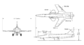 Grumman X-29 line drawing.png