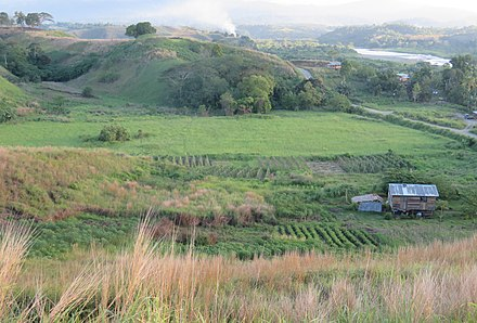 Subsistence agriculture near Honiara Guadalcanal Field.jpg