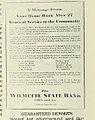 Guaranteed deposits, Wilmette State Bank.jpg