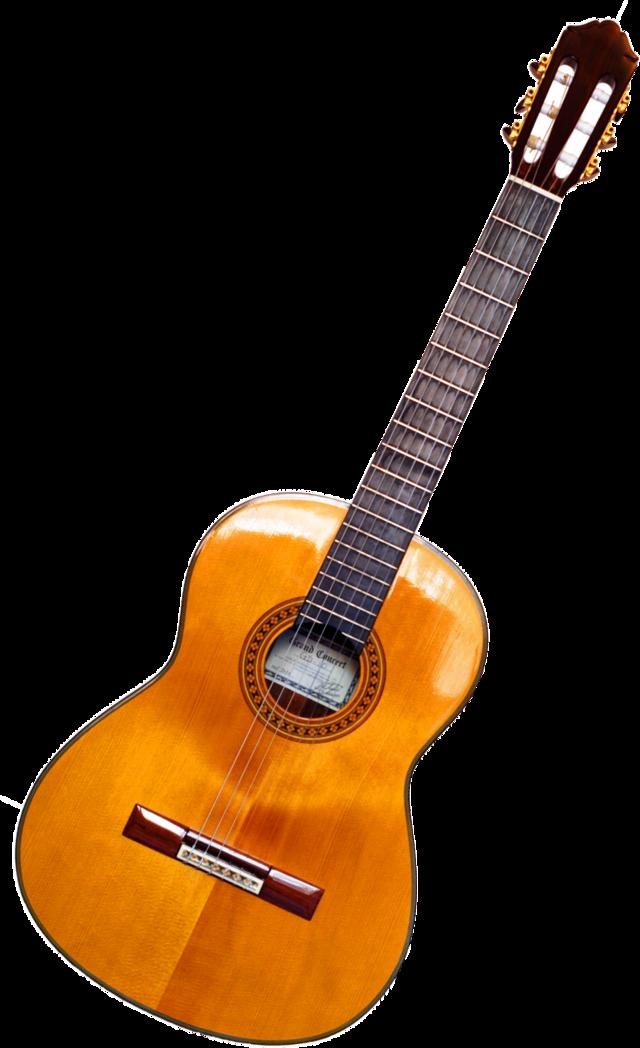 Guitar - Wikiwand