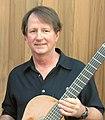 Guitarist Jim Ferguson at Bargetto Winery June 2011.jpg