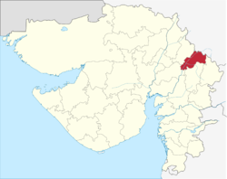Gujarat Mahisagar district locator map.png