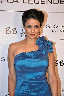 Gul Panag at Brigitte Bardot Forever Exhibition (73828817).jpg