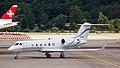 Gulfstream G-IV(SP) - N45ET - Zurich International Airport-5392.jpg
