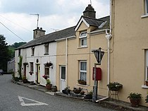 Gwytherin cottages - geograph.org.uk - 194856.jpg