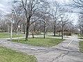 Gyermek Közlekedési Park, Óhegy park, 2018 Kőbánya.jpg
