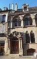 Hôtel Aubriot 1, 40 rue des Forges à Dijon.JPG