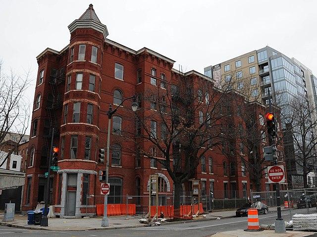The Harrison Apartment Homes Somerset Nj
