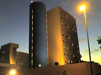 Hospital Angeles Tijuana - Image: HATIJ 4