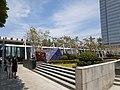 HK 中環 Central 國際金融中心 IFC 平台 terrace 風景 view April 2020 SS2 09.jpg