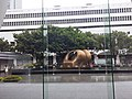 HK 中環 Central Connaught Place GPO General Post Office October 2021 SS2.jpg