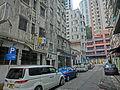 HK 大坑 Tai Hang 安庶庇街 Ormsby Street view Wun Sha Tower n Lai Tak Chuen Apr-2014.JPG