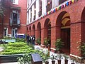 HK 英皇書院 King's College Open Day - garden Arches March-2012 Ip4.jpg