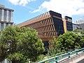 HK Bus 962 view 屯門公路 Tuen Mun Road 青山灣段 Castle Peak August 2018 SSG Chu Hai College 01.jpg