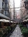 HK Causeway Bay 銅鑼灣 CWB 厚誠街 Houseton Food street January 2019 SSG 22.jpg