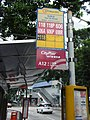 HK Chai Wan Road Yee Tai Street CityBus 118 118P 606 606A 606P 698R N118 CityFlyer A12 stops Sept-2012.JPG