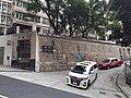 HK ML 香港半山區 Mid-levels 舊山頂道 Old Peak Road near Hornsy Road April 2020 SS2 22.jpg