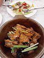 HK SW 上環 Sheung Wan 星月樓 Sky Cuisine Restaurant 星期六 Saturday dinner May 2020 SS2 23.jpg