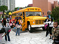 HK Shatin Snoopy Playground School Bus New Town Plaza a.jpg