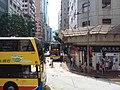 HK tram view WC 灣仔 Wan Chai 軒尼詩道 Hennessy Road Tin Lok Lane September 2019 SSG 08.jpg