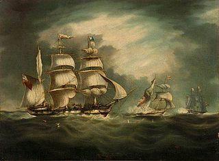 HMS <i>Belle Poule</i> (1806)