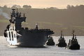 HMS Ocean Returns from her 2011 Deployment MOD 45153463.jpg