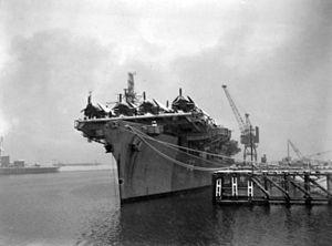 HMS Ruler