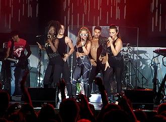 Anastacia - «Heavy Rotation Tour»