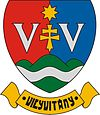 Huy hiệu của Vilyvitány