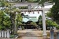 Hachiman Shrine(Fukui city).jpg