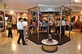 Hacking Space Participants Visit Science and Technology Heritage of India Gallery - Science Exploration Hall - Science City - Kolkata 2016-03-29 3165.JPG